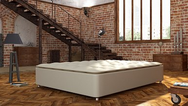 Кроватный бокс Mr.Mattress LordBed Top Box 1