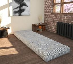 Mr.Mattress Futon Chisai 1